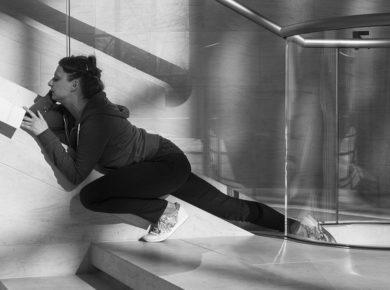Tentatives d'épuisements (2) : Eplucher le corps © Tom Guedenet