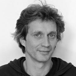 Eric Lamoureux